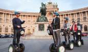 Segway Vienna Tours and Rent
