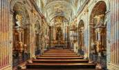Concerts in St. Anne Church Vienna