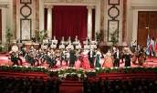 Vienna Hofburg Orchestra Tickets - Regular and New Year´s Concerts