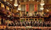 Tickets to New Year´s Concert Vienna Philharmonic at Musikverein - Golden Hall 2017/2018