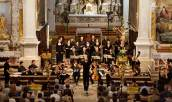 Mozart - Requiem - St. Charles Church Vienna