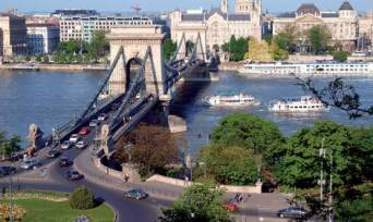 Budapest - Sightseeing Tours