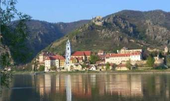 Danube Valley | Trip Tickets Reservation