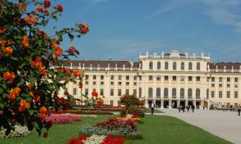 Vienna CITY TOUR & Schönbrunn - Tickets
