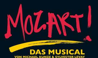 MOZART! The Musical