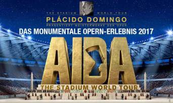 Aida - The Stadium World Tour