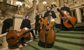 Chamber music of the Vienna Philharmonic