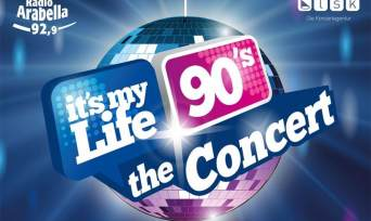 90s the concert