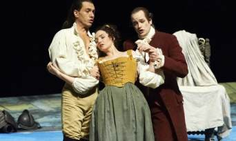 The Marriage of Figaro - Opera Vienna