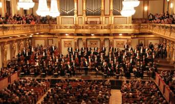 The Bavarian State Orchestra