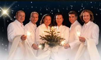 CHRISTMAS WITH THE PALDAUDERS - AN EVENING WITH MUCH HEART