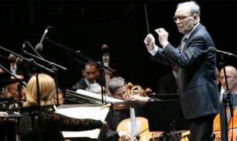 "Ennio Morricone ""The 60 Years of Music Tour"" 