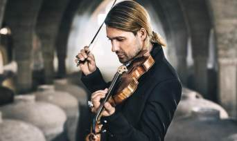 David Garrett - Classic at the Cathedral 2018