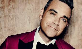 Robbie Williams Vienna Tickets