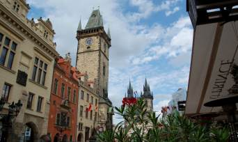 Prague Trip from Vienna - Sightseeing Tours
