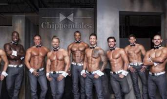 The Chippendales © best. night. ever. tour 2017