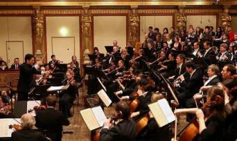 Tonkunstler Orchestra of Lower Austria