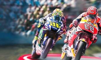 MOTOGP Tickets 2018