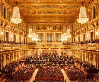 Orchestra of the Opera de Paris